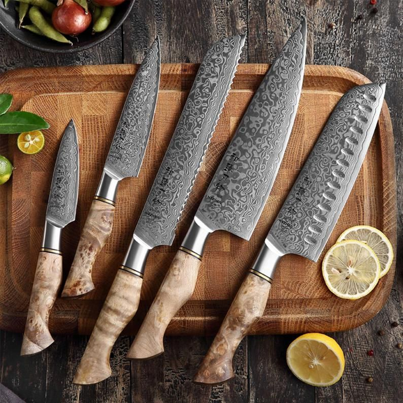 Find Out How To Gift Your Boss Kitchen Knife Sets With 8 Amazing Tips